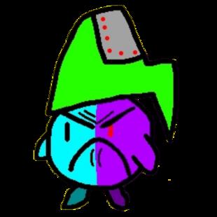 As A Kirby