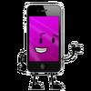 Phone Old Pose