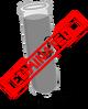 Test Tube eliminated