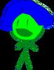 Zombie Dora