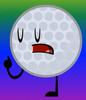 24. Golf Ball