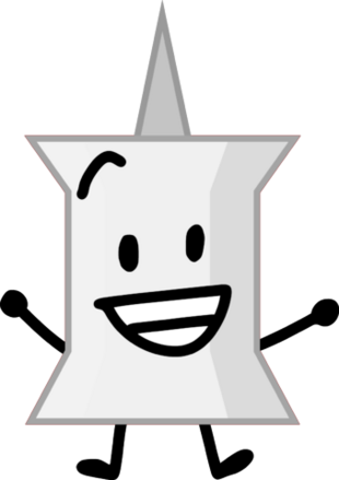 BFB (White)