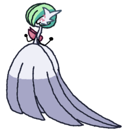 Gardevoir is not the mascot of this profile.png