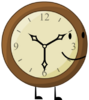 Clock (Debut)