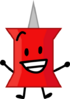 Pin (Battle for BFDI)