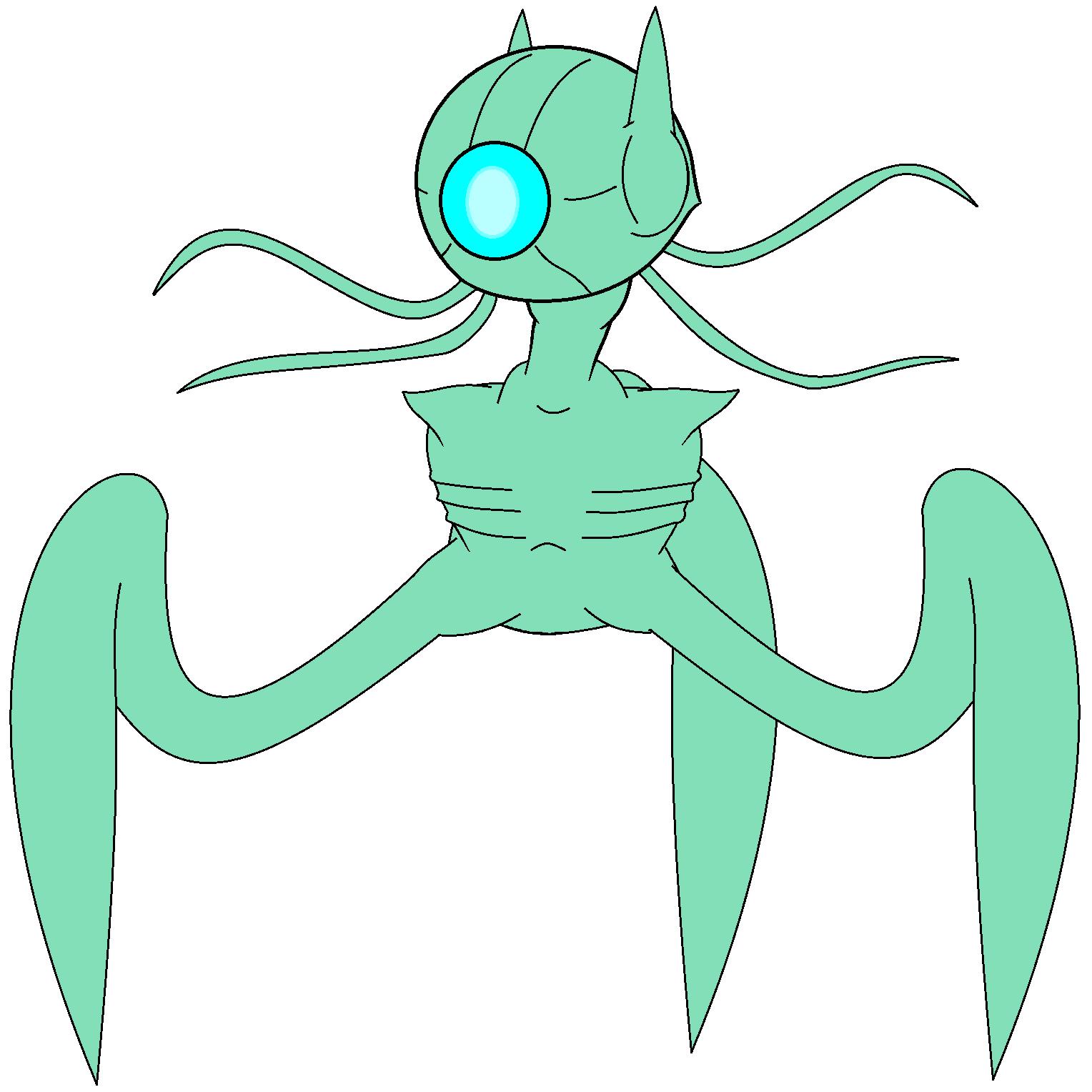 Araxadroidian Martian