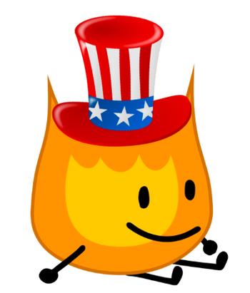 American Top Hat