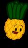 Pineapple (OC Pose)