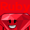 Ruby's Pro Pic