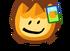Firey Plush 1
