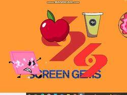 MUGEN Battles 57- - Eraser VS Chuck Norris and Screen Gems