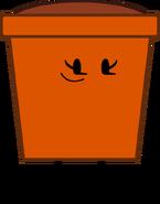 Flower Pot (Pose)
