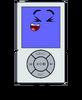 MP3 Player (Pose)