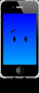 Object Oppose Flat Screen