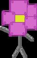 TPOTRobotFlower