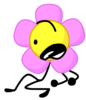 Disgusted Flower (BFB 28)0001