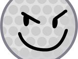 Golf Ball (BFDI)