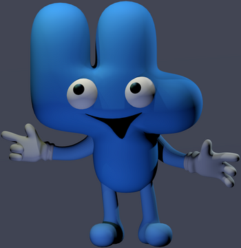 3D (With Gloves)