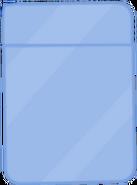 Blue Lighter Asset