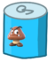 Canned Goomba's BFTW Body