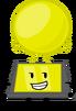 Oscar (Object Players pose)