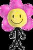 BFB Flower Plush