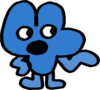 Four - Temple! (BFB 25) (1)