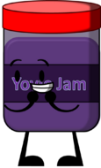 Jam (New BFCK Pose 2)