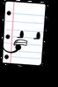 Paper (OC Pose)
