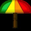 Umbrella Pose