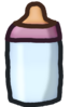 Baby Bottle's Body