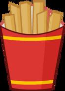 Fries Body