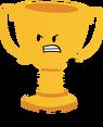 ACWAGT Trophy Pose