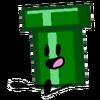 Green Warp Pipe BFSU