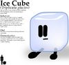 Encyclopedia of Object Wildlife (Ice Cube)