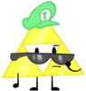 Triforce (Object Players pose)
