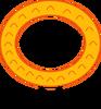 Onion Ring (Pose)