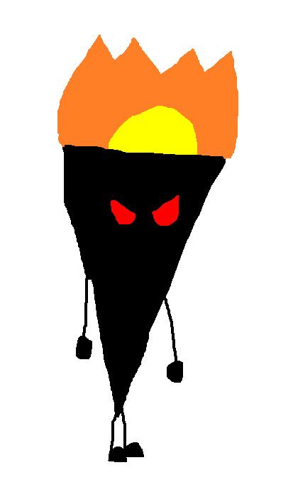 Shadow Torch