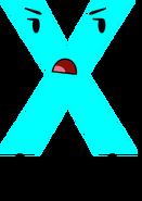 X (Object Ultraverse Pose)