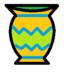 Vase idle