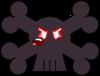 Dark Skull (Pose)
