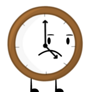 Clock Pose (BFTOU)