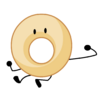 IDFB donut