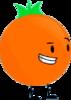 Orange (OF Pose)
