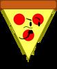 Pepperoni Pizza (Pose)