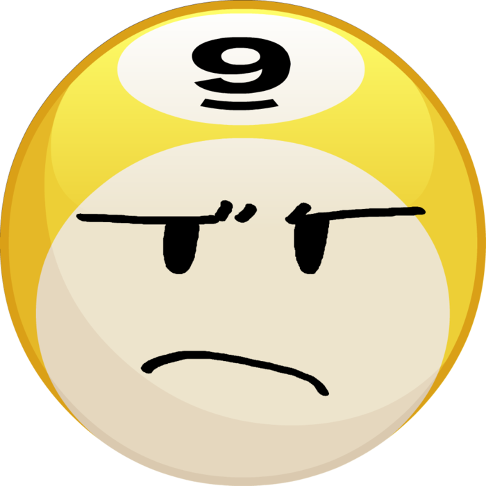 9-Ball (BFDI)