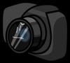Camera (Eliminated Pose)