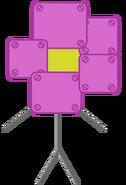 Robot FlowerBFSPRBody