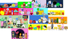 BFDI And Inanimate Insanity Contestants 10