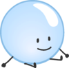 Bubble in BFB 10